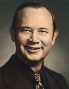 Buddy McWhorter